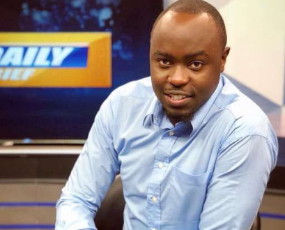 Yet another K24 news anchor quits after landing lucrative deal