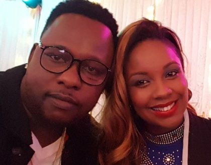 Singer Marya reveals why she broke up with her baby daddy