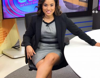 K24's news anchor Maya quits, leaves Kenyans with this lovely message
