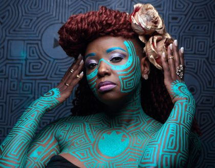 Muthoni Drama Queen featured by Vogue Magazine, speaks about loving 'Mayai Boilo'