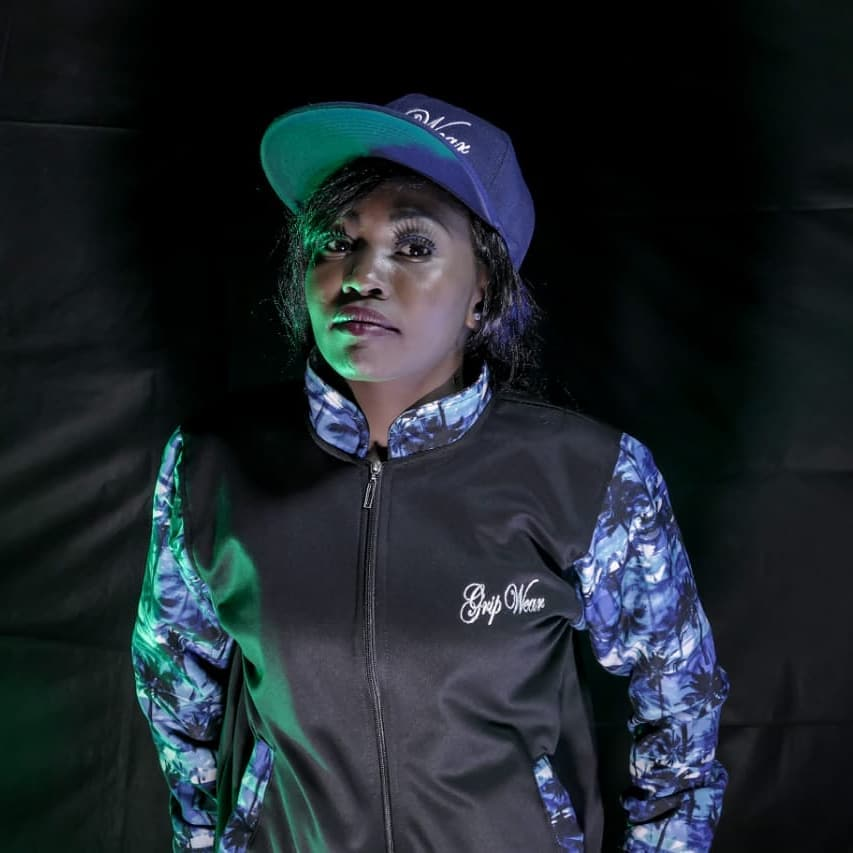 Msupa S explains why her video has satanic signs after Kenyans claimed she sold her soul