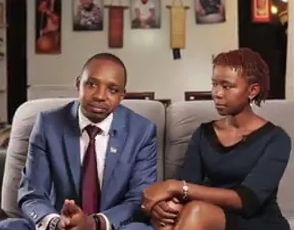 Boniface Mwangi: I was offered free sex and drugs during campaigns