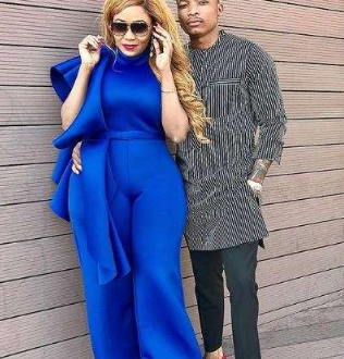 Kamenuka sasa! OTI also unfriends and delete Vera Sidika's photos