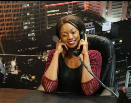 Comedian Ofweneke leaves Mafisi thirsty after sending sweet birthday message to his assistant(photos)
