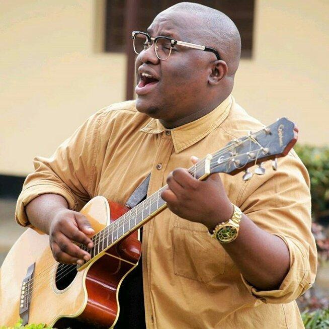 Peter Msechu