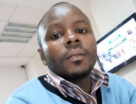 Young Journalist killed on Thika Road by speeding matatu