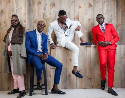 Kenyans are to blame for not giving local musicians enough support