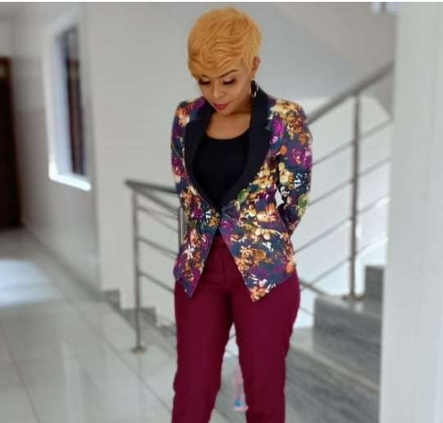 Size 8: Leaving secular music was one of the hardest decisions in my life
