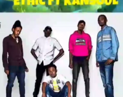 Lamba Lolo crew Ethnic to release new song with Kansoul