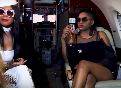 Vera Sidika to appear in international reality show