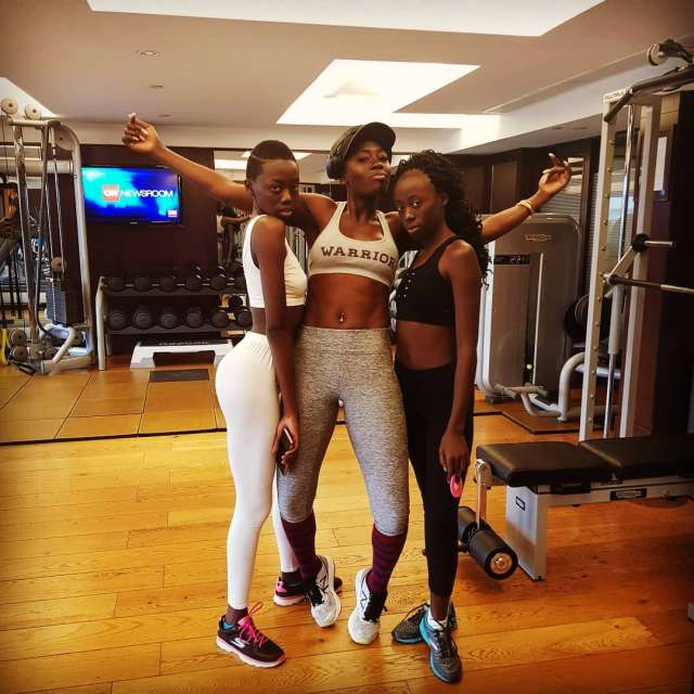 Akothee: My children are all ugly but I'm rich and famous
