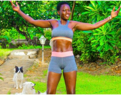 Akothee attacks promoters who think they can pay her peanuts