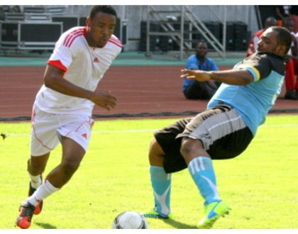The only player without a salary! Alikiba misses opening match for his new clubCoastal Union
