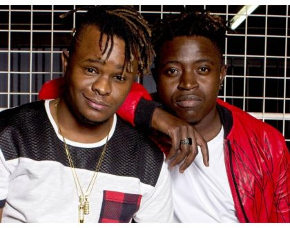 Amos:I can't talk about splitting with Josh