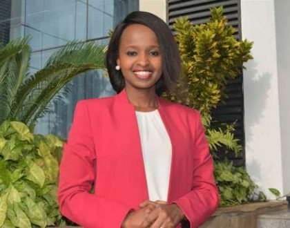 Angela Ndambuki lands top job just months after being fired from another