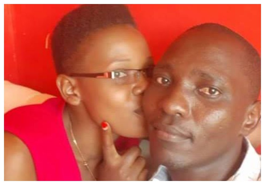 Woman in raunchy video with athlete Asbel Kiprop seeks husband's forgiveness after attempting suicide byswallowing pesticide