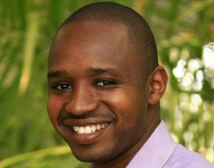 """I deserve a mental break"" Boniface Mwangi reveals what he will be doing as he takesa break from activism"