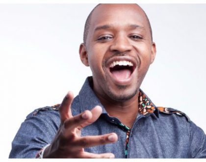 Broke and heavilyindebted for a year! Boniface Mwangi celebrates paying offcampaign related debts