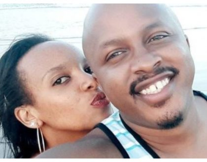 Dj Creme opens up about his wife's miscarriage