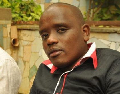 Concentrate on doing photoshops for government! Itumbi warned by Kenyans after'sexy' comment on Sophia Wanuna