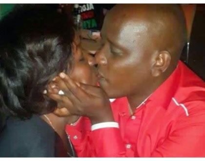 Dennis Itumbi:I've kissed two or three beautiful women but I've never dated,I discovered dating very late