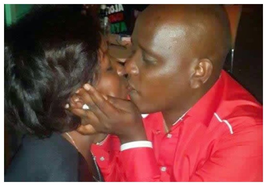 Dennis Itumbi: I've kissed two or three beautiful women but I've never dated, I discovered dating very late