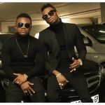 Diamond and Mbosso 150x150 - Boss moves! 'Hodari wa mapenzi' hit maker shows off his multimillion house