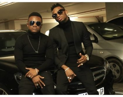 Want s3x to be memorable, play 'Nipepee' in the background - Diamond Platnumz