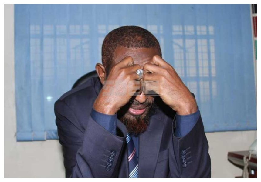 100,000 per month for 10 years! Abduba Dida in trouble as wife seeks 12 million in divorce
