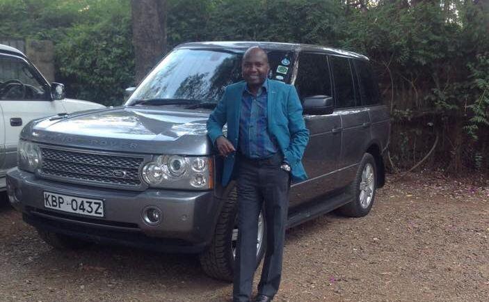 Donald Kipkorir: Do Kenyan TV Stations demand bleaching before you start working