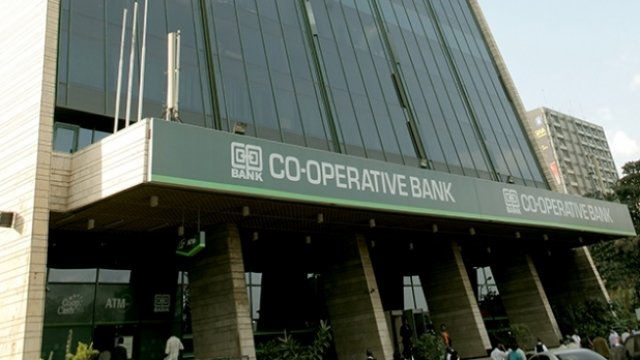 Co-operative Bank headquarters