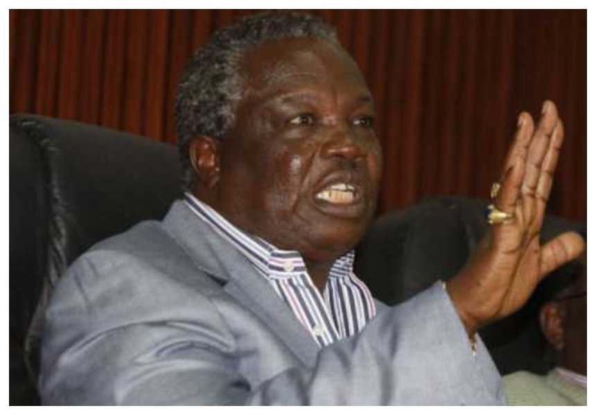 Why Kenyans celebrated Atwoli's mzungu chefs serving his wife