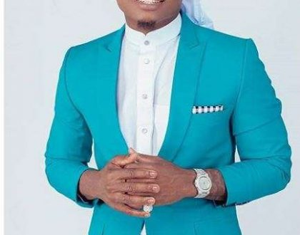 Harmonize: It's was my dream fro so long to work with Professor Jay