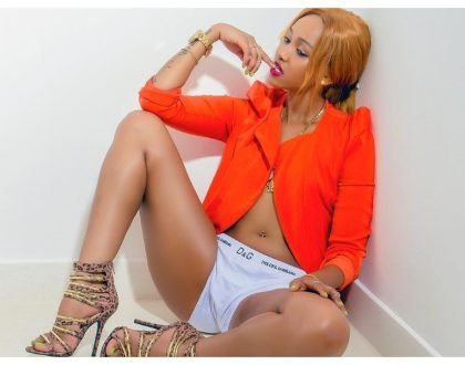 How did you become so rich, when are you planning to start a family? Huddah Monroe answers intimate questions