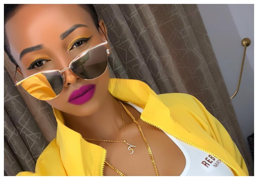 Feeling philanthropic! Kenyans pour their problems to Huddah Monroe after she announces monthly cash reward