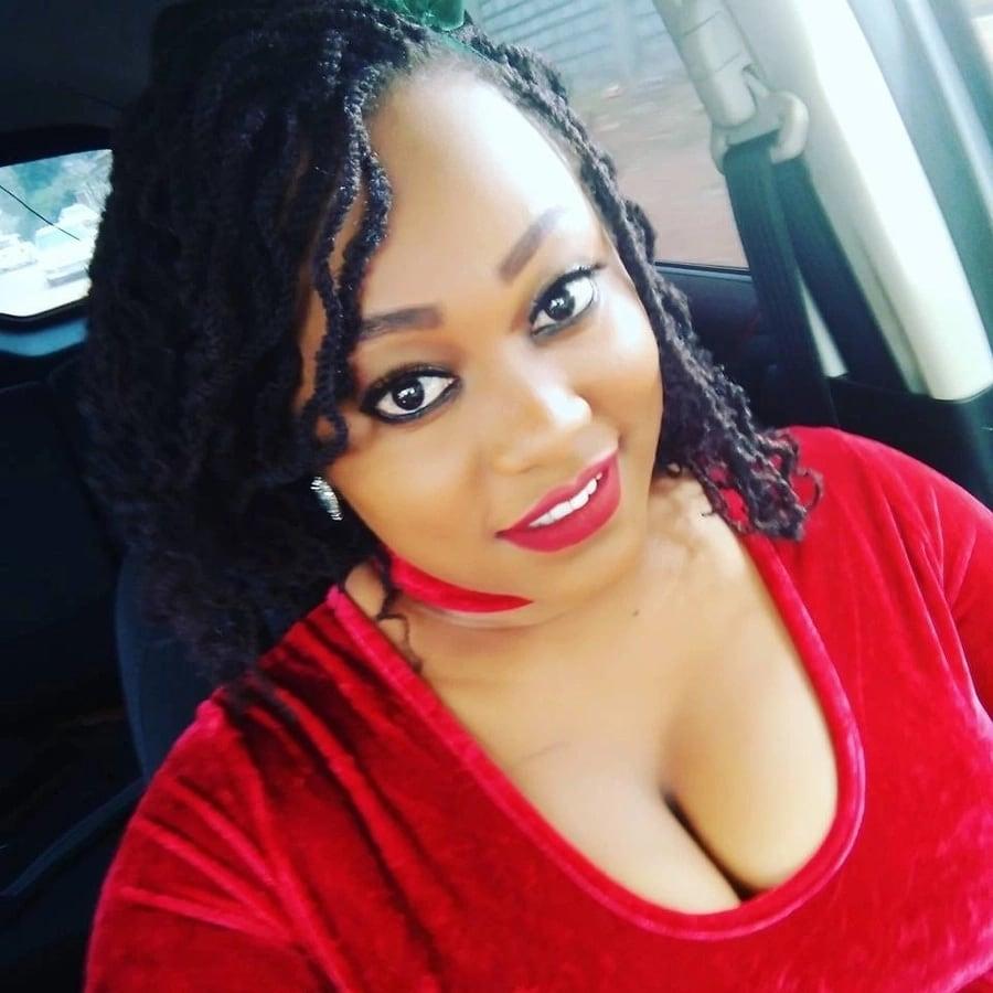 Maureen Wanjiru