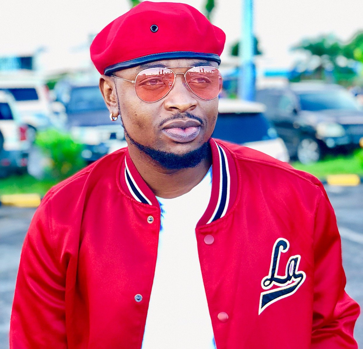 Ommy Dimpoz reveals how his life was slowly fading away after being poisoned
