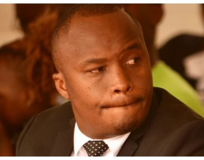 Jaguar's father to auctionNyeri water and sewerage company for Kes 672,000 compensation