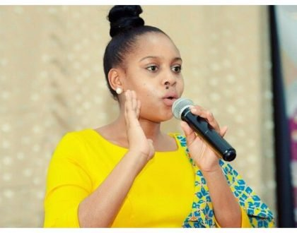 No exposing skin! Jokate Mwegelo seeks a new beginning on social media after being appointed DC