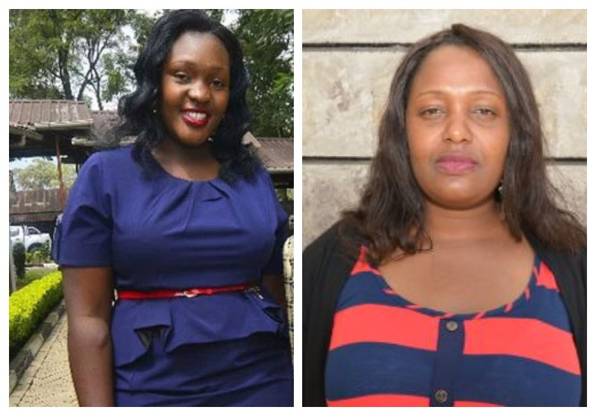 Jubilee announces disciplinary action against two female Nakuru MCAs who fought over a boyfriend