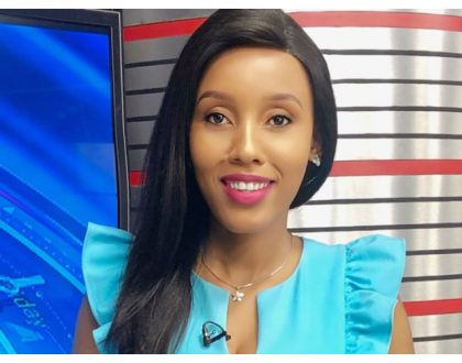 6 jaw-dropping photos of NTV Sensation Doreen Majala