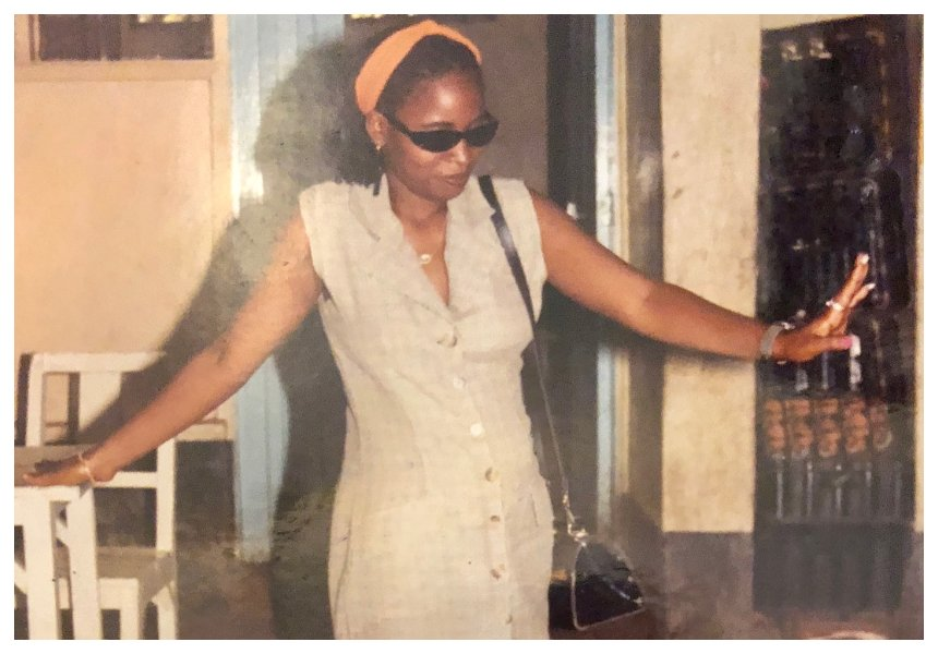 Saumu Mbuvi posts heartbreaking tribute to her late mother