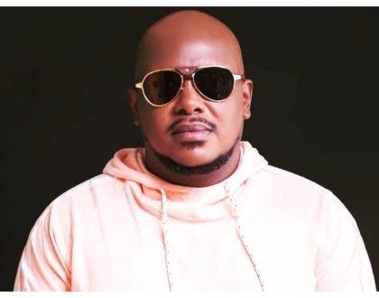 """PRISK no longer serve the best interest of Kenyan musicians"" Nonini resigns asboard chairman"
