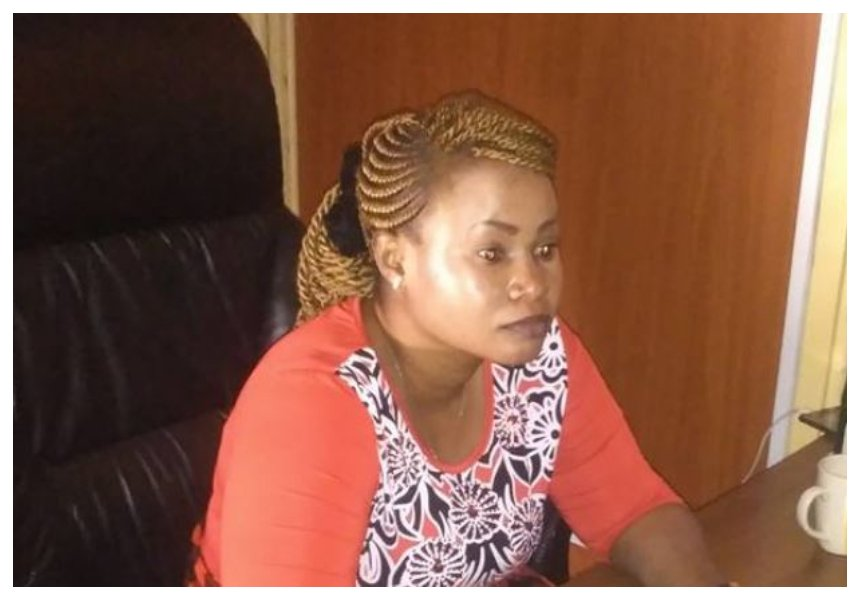 """My bra was torn"" Nyasuguta recounts being stripped and battered at Club Sidai after she questioned bill given to her"