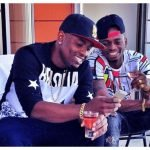 Ommy Dimpoz and Diamond Platnumz 150x150 - Ommy Dimpoz bags himself yet another of Diamond Platnumz rumored lovers (Video)