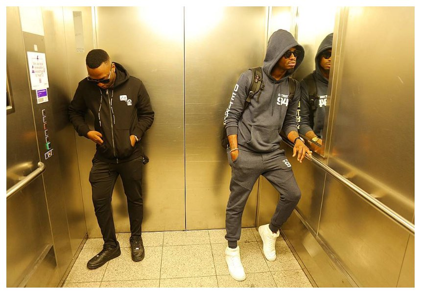 Tanzania government will now mediate escalating beef between Diamond Platnumz and Rich Mavoko