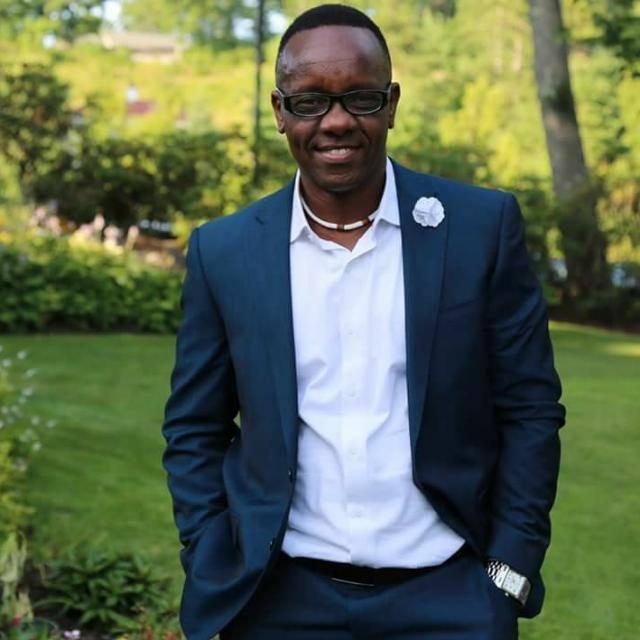 Steven Mbugua