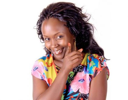 Hacking spree! Comedian Kansiime's Instagram page also hacked after Zari