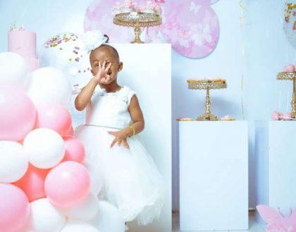 Zari Hassan leaves fans heartbroken afterpostponing Tiffah's birthday Party
