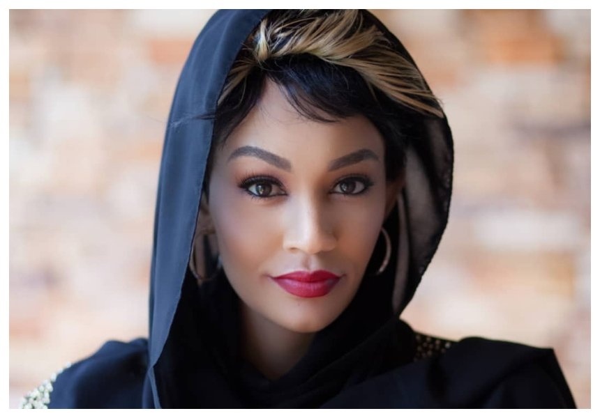 Zari finally confirms she is dating another man 6 months after breaking up with Diamond
